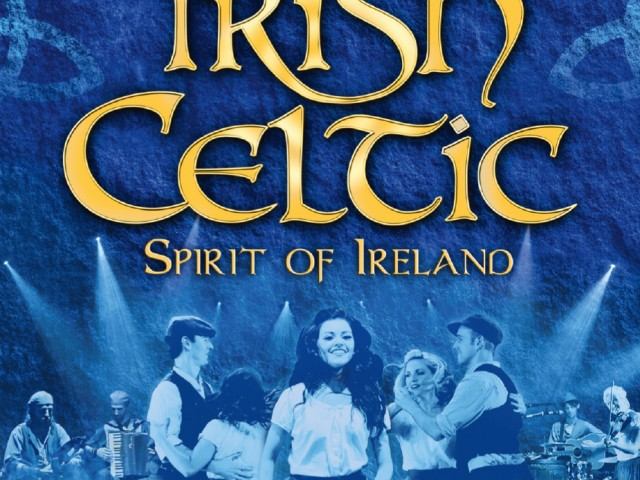 Irish Celtic 2015_Keyvisual Ticketcorner