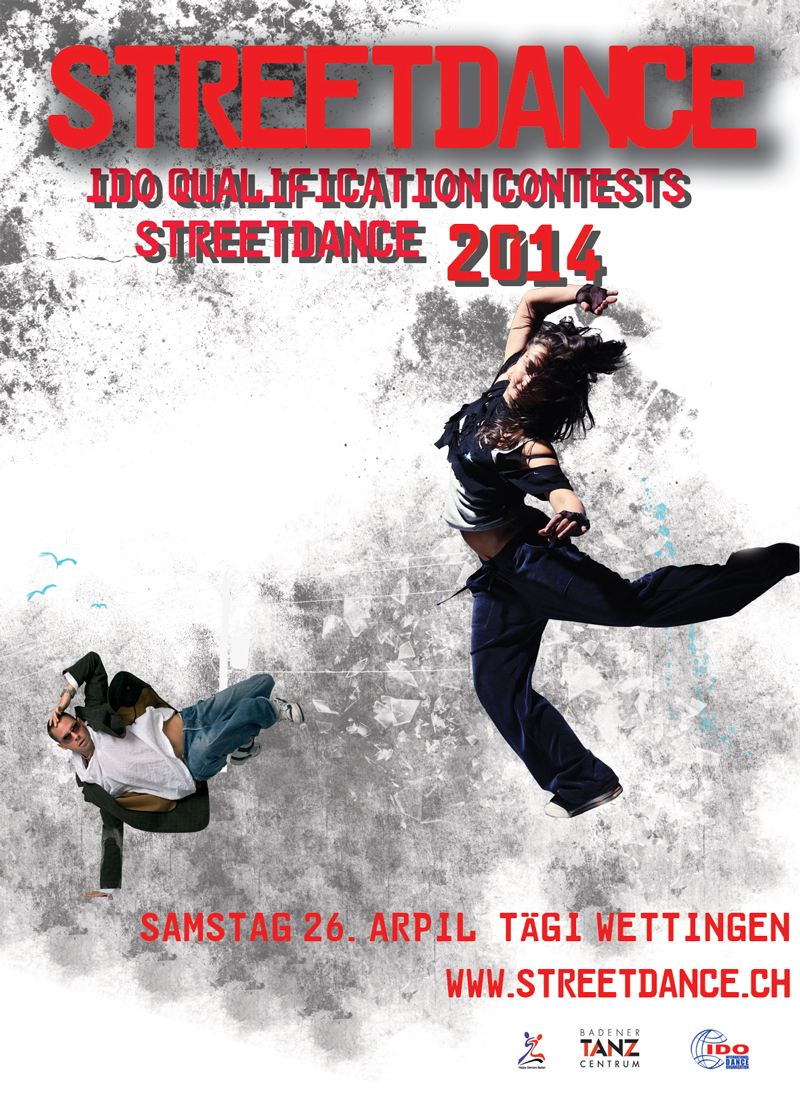 IDO SWISS HIP HOP QUALIFICATION 2014 - WETTINGEN