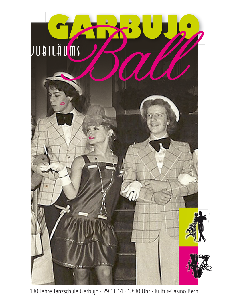 Garbujoball 2014